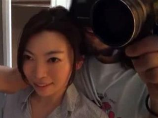 Asian Husband Came From Work Just To Have Brutal Quickie With His Wife