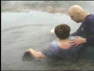 Fat Chick Fucked In A Swamp By Masked Man