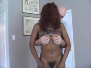 Anal Ebony Granny With A Perfect Atletic Body