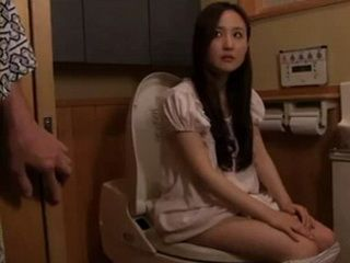 Daughter In Law Kaori Saejima Has a Big Scumbag For a Father In Law