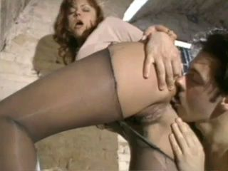 Milf Wife In Pantyhose Gets Banged