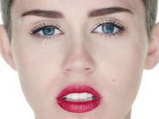 Miley Cyrus  Wrecking Ball (Porn Edit)