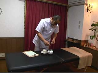 Twisted Masseur Put Sexual Stimulant Pills Into Customers Cup Of Tea To Speed Things Up