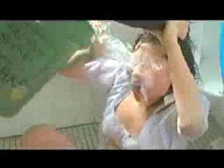Japanese Schoolgirl Fucked In Toilet  Fuck Fantasy