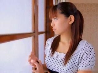 Japanese Cutie Reina Sasaki Gets Fucked