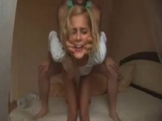 Beautiful Blonde Amateur Girl Fucking Hard On A Webcam