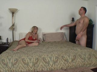 Sleepwalker Son Fucks His Own Mother Dallas Diamondz In Sleep