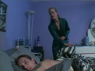 Sleeping Stepson Gets Fucked By His Stepmom Early In The Morning   Fantasy