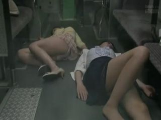 After Terrible Car Accident Two Victim Girls Gets Roughly Fucked  Aida Nana and Kijima Violet