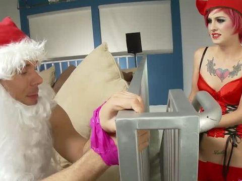 Skinny Emo Elf Wants To Be Fucked Hard