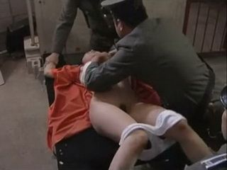 Horrible Treatment Of Female Prisoner In Military Jail