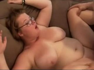Busty Nerdy Chick Fucked By Her Friend After School