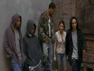 Gangfuck Scene From Life Is Hot in Cracktown Mainstream Movie