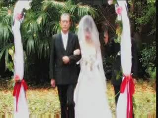 Wedding Day Went Wrong As God Father Fucked Japanese Bride In The Toilet