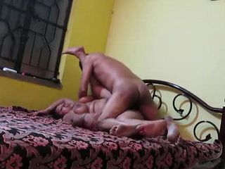 Busty Desi Aunty Waiting For Young Neighbor To Fuck Her While Hubby Was At Work