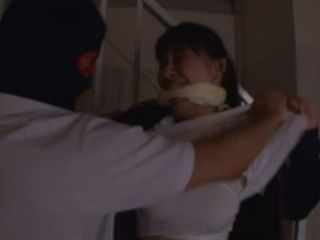 Terrified Girl Could Not Defent From Violent Guy  Momoka Ogawa