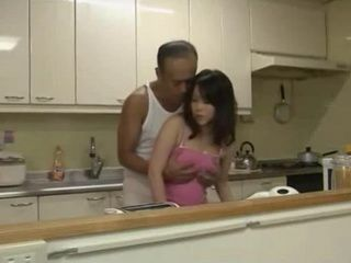 Daughter In Law An Shinohara Apricot Gets Fucked By Her Father In Law