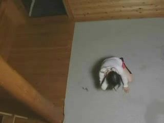 Asian Girl Kidnapped And  Fucked By A Bunch Of Men