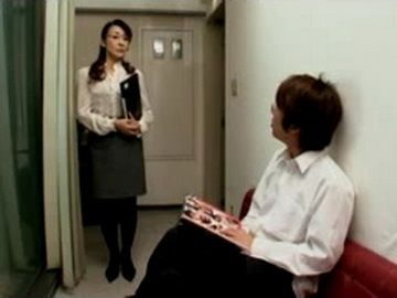 Harsh Milf Teacher Reiko Takami