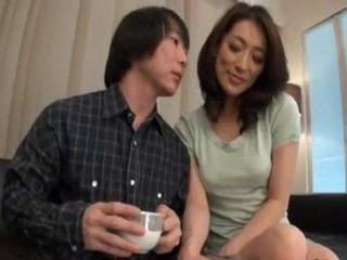 Brothers Wife Marina Matsumoto Went Too Far This Time Uncensored