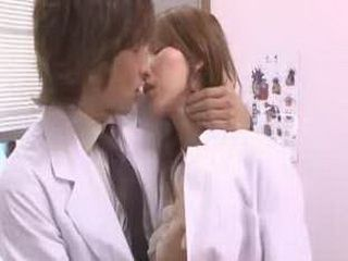Woman Doctor 3