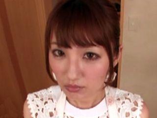 Sweer Young Maid Gave Amazing Blowjob To Her Boss For Bigger Salary  Tsubasa Amami