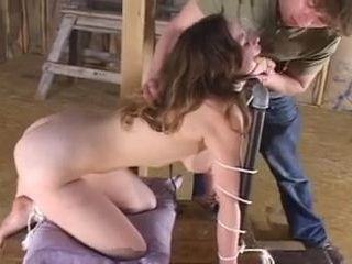 Mislead Milf Get Away To Some Abandoned Warehouse And Brutally Fuck