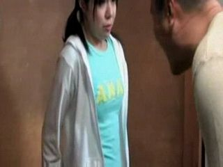 ard Step Father Forcefully Fucks His Scared Teen Daughter