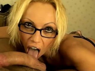 Stuning Busty Milf Riding Hard Firm Cock