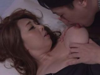 Horny Cheating Husband Sneaks Out At His Wife Sisters Room For Some Sexual Pleasure  Yumi Kazama