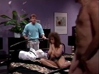 Hubby Busted His Unfaithful Wife Keisha Fucking Other Guy