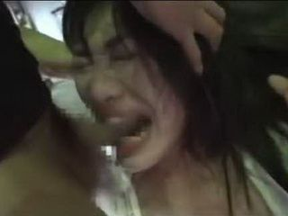 Asian Girls Kidnapped And Being Abuse By Mad Violent Guys