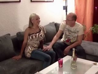Awful Old Uncle Took Advantage Over Wifes Niece