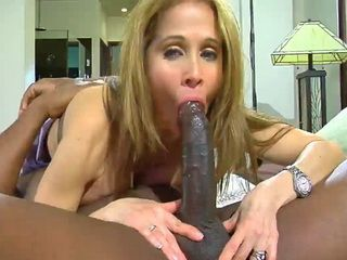 Brave Secretary Tries Her Best To Make Black Boss Happy No Matter Her Pussy Will Suffer