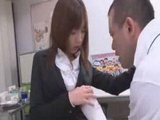 Big Tits Female Teacher An Mashiro 2