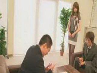Akiho Yoshizawa Secretary Beauty 2