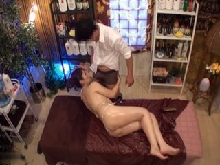 Sexually Neglected By Own Husband Sexy Wife Seeking For Comfort From Masseur