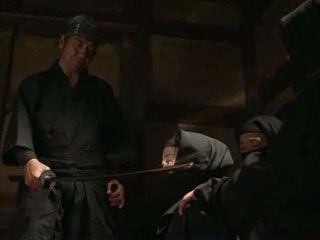 Female Ninja Warrior Falls Into Trap Of Awful Betrayers  Yu Kawakami