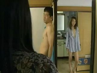 Housewife Caught Husband Cheating On Her With her Slutty Sister