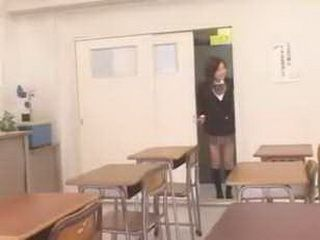 A New Student  Maaya Kurihara 1