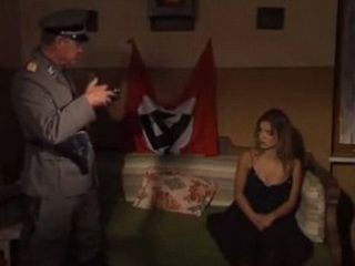 Nazi Officer Forced Prede Di Guerra To Fallow His Sick Rules
