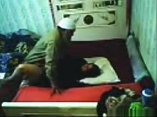 Husband Set Up A Cam In The Room An Caught His Father With His Young Wife