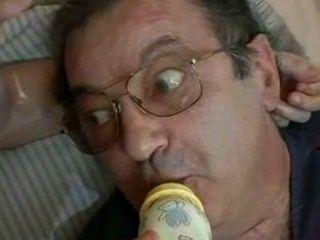 Older Man Faking Sickness To Get In Teen Girls Pants