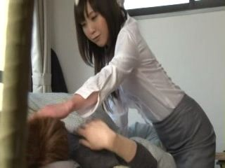 Sick College Boy Gets Healed By His Sweet Stepmom