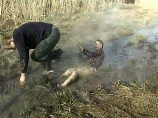Granny Fucked In The Mud 3  Fuck Fantasy