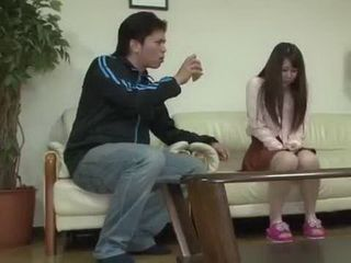 Anal Punishment For Cheating Asian Young Wife
