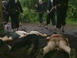 Vietnam War  Japanese Porn Version