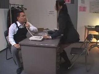 Bad Girl in detention Maria Ozawa