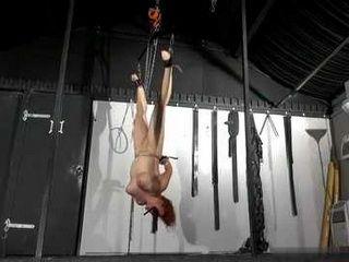BDSM Torture Chamber
