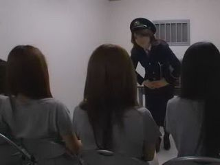 Anal Torture In Japanese Women Prison Uncensored